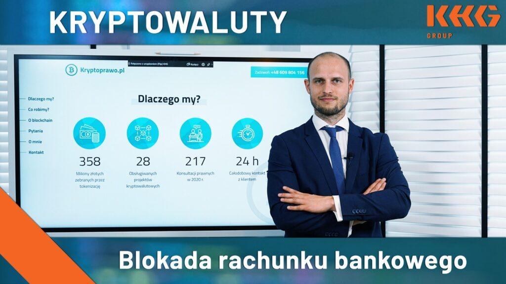 Jak uniknąć blokady konta bankowego na binance?