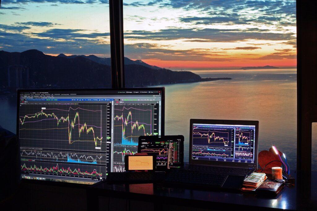 Rejestr działalności w zakresie walut wirtualnych